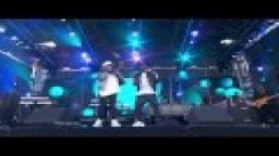 Jamie Foxx & Kid Ink Perform Baby's In Love On Fallon