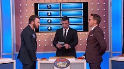 WATCH: Avengers Family Feud