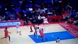 MUST WATCH: Blake Griffin 180 LAYUP Move! (NBA PLAYOFFS 2015)