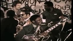R.I.P #BLUES LEGEND #BB King Dead at 89... Watch One Of His Best Performances