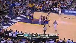 Top 5 NBA Plays: May 15th (NBA PLAYOFFS)