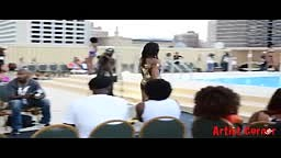 Shoe Game & Bikini Fashion Show 2014 ft. Kelsey Nykole & Israel Jacobs