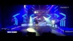 Kid Ink Performs Be Real On SKEE TV