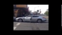 R.I.P Chinx Drugz: Rapper Chinx Drugz Murdered In Porsche Drive By Shooting Queens NY! Scene Footage