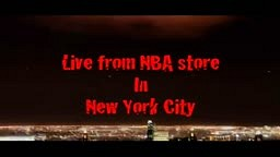 Exclusive Destiny's Child Footage w/ the Original Group! Watch Singers at NBA Store in New York and Young Beyonce