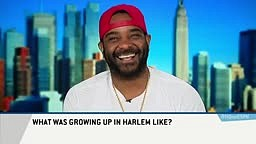 OMG!! Jim Jones Talks FIGHTING for 30 Mins with Juelz Santana and Freeky Zeky!! (ESPN Highly Questionable)