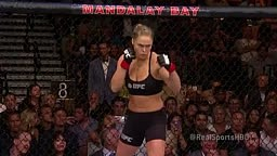 Ronda Rousey Profile_ Real Sports