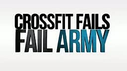 26 of the funniest CROSSFIT fails of all time