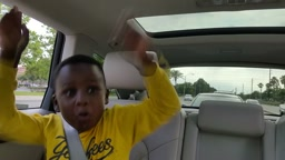 LOL!! J-Funk's FIRST REACTION to hearing Kriss Kross Jump
