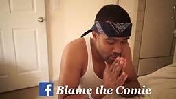 LOL! How Gangstas Pray