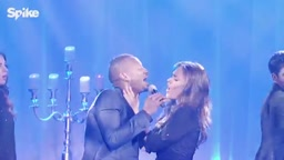 LOL!!! WATCH: Queen Latifah's Rock the Bells vs. Marlon Wayan's Stay With Me | Lip Sync Battle