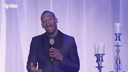 LOL!!! WATCH: Queen Latifah's Rock the Bells vs. Marlon Wayan's Stay With Me | Lip Sync Battle