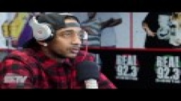 Nipsey Hussle On Big Boy's Neighborhood