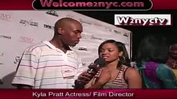 FUN interview Kyla Pratt and Ap 1nabillion