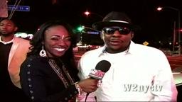 Whitney Houston ex Husband Bobby Brown speaks with Dangerus Diva