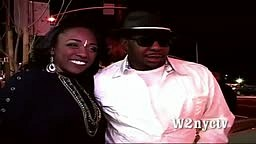 Whitney Houston ex Husband Bobby Brown speaks with Dangerus Diva