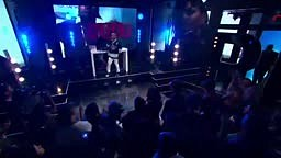 Kid Ink Performs 'Be Real' On Revolt TV