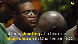 HATE CRIME! White Gunman Dylan Roof KILLS nine people at a black church, and the initial media coverage made people angr