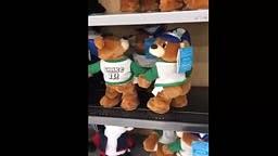 OMG! Walmart Has Teddy Bears That Twerk!