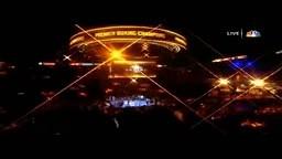 Adrien Broner vs Shawn Porter - Full Fight. Round 9