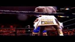Adrien Broner vs Shawn Porter - Full Fight. Round 10