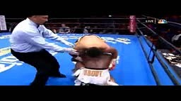 Adrien Broner vs Shawn Porter - Full Fight. Round 11