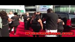 Dwyane Wade and Gabrielle Union Bet Awards