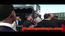 Bet Awards D Wade & Gabrielle Union Walk the Red Carpet