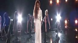 Janet Jackson Wins the Ultimate Icon Award -BET AWARDS 2015