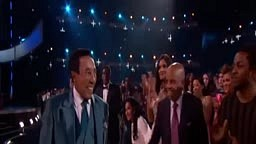 Smokey Robinson Honored With Lifetime Achievement Award BET AWARDS 2015