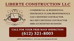 Carver MN Roofing Contractors - (612) 321-8003