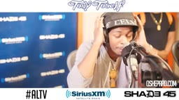 King Los Shade 45 Tony Touch 'Toca Tuesday' Freestyle Episode 6/23/15