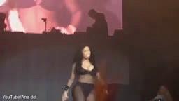 Live Stream: Nicki Minaj's Wireless Festival Performance