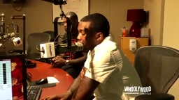 Meek Mill Speaks on Nas Collaboration, 'DWMTM', and Life After Jail with DJ Whoo Kid
