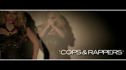 Jim Jones - Cops And Rappers Official Music Video [HD]