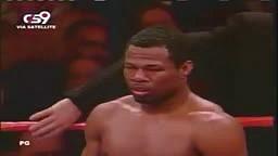 Mosley TKO Margarito(round 8 & 9)
