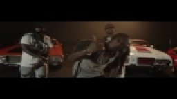 T-Pain Feat. Vantrease, Young Ca$h 'Classic Man (Jidenna Remix)' Video