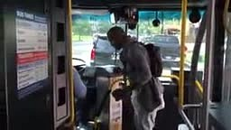 Tyrese BRINGS it BACK to his Coca Cola Bus Days to promote new Black Rose album