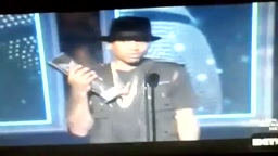 Allen Iverson Gives Moving Speech at BET Players Awards, Shouts out Michael Jordan
