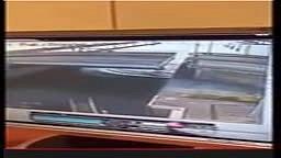 WATCH: CAR TRIES TO JUMP A CLOSING BRIDGE... AND FAILS!!!