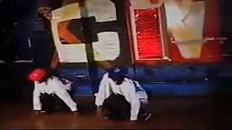 Watch: Safaree Samuels DANCE VIDEO That Sent Meek Mill On A 'GAY' Twitter Rampage