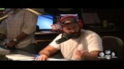 WATCH: Vic Mensa Talks Sandra Bland, Drake vs. Meek (Ebro In The Morning)