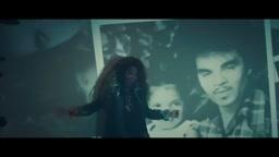 Janet Jackson Feat. J. Cole- 'No Sleeep' (Music Video)