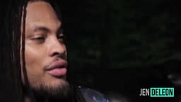 Waka Flocka Gives Advice To Aspiring Rappers 'A Paycheck Can't Change Your Life'