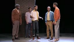 Kid Cudi Stars In Motown Musical Parody Comedy Bang! Bang! | Temptations Reboot