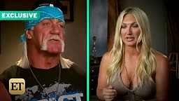 LOL!! Hulk Hogan's Daughter: My Dad's Not Racist, He Has Black Friends