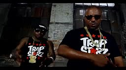 Watch Capone-N-Noreaga's new video 'Shooters Worldwide'