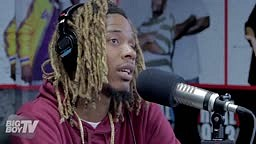Fetty Wap Chats About 'Trap Queen', Taylor Swift, And More! (Full Interview) | BigBoyTV