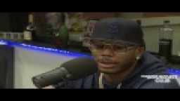 Nelly Talks NELLYVILLE, NEW ALBUM & If He Will Do A COUNTRY & WESTERN Album!!