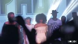 WATCH Janelle Monae & Jidenna's #BlackLivesMatter Anthem, 'Hell You Talmbout'